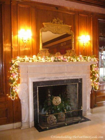 decorar paredes navideñas dise 241 o interiores chimenea