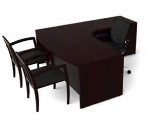 office desk l jade l shape desk by cherryman office furniture ethosource