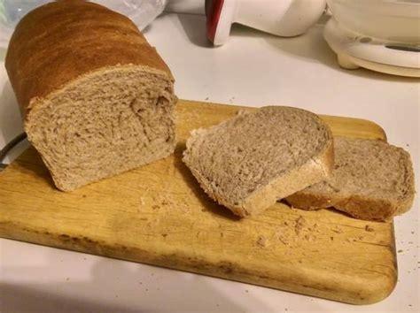 pane in cassetta bimby pane in cassetta integrale 232 un ricetta creata dall utente