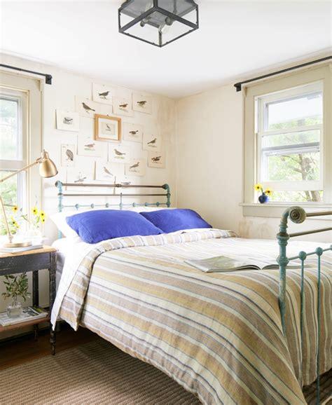 schmale schlafzimmer ideen 50 fotowand ideen die ganz leicht nachzumachen sind