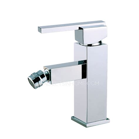 Bidet Sink High End Bidet Sink Faucet With Rotatable Spout