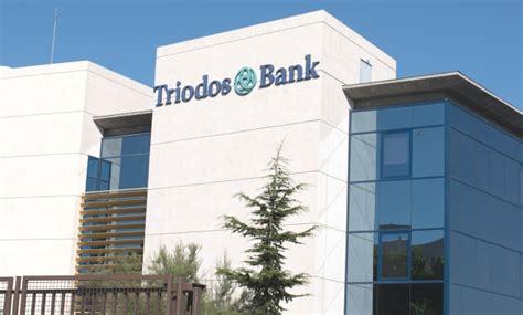 triodos permite usar 8 500 cajeros gratis a sus clientes
