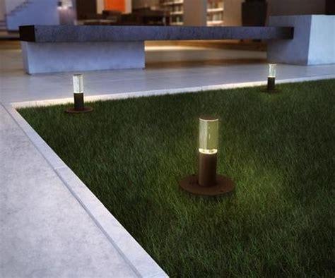 pop up solar lights improving your landscape design with solar lights that pop