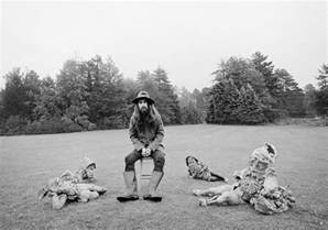 George Harrison Quot All Things Must Pass Quot Barry Feinstein