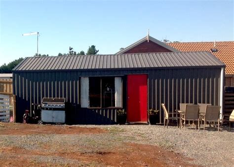 S Shed Australia by Aussie Garages Cheap Sheds