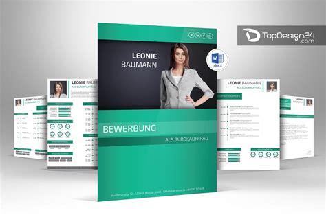 Deckblatt Bewerbung Docx Layout Deckblatt Bewerbung Topdesign24 Bewerbungsvorlagen