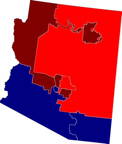 arizona house of representatives united states house of representatives elections in