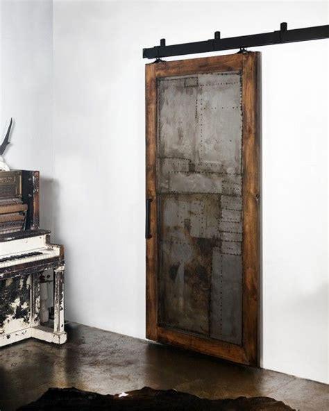 Metal Sliding Barn Doors The World S Catalog Of Ideas