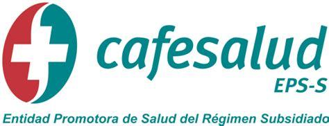 cafesalud formatos y documentos certificado de afiliacion cafesalud