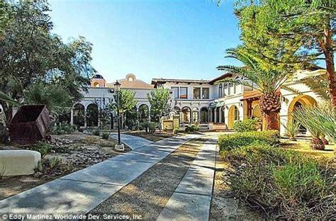 la casa di michael jackson la casa di jackson in stile spagnolo in vendita la casa