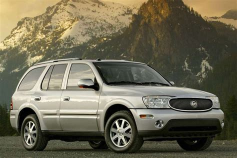 used buick rainier for sale 226 buy cheap pre owned buick cars