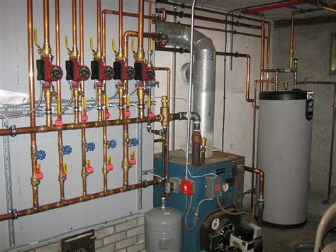 Plumbing And Piping by Fired Water Boilers Home Heating Free Engine Image For User Manual