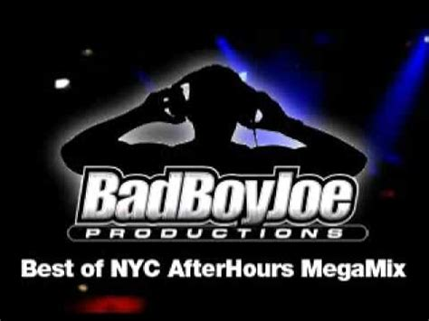 afterhours the best of the best of nyc afterhours megamix
