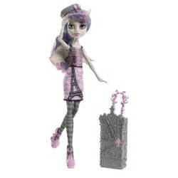 rochelle goyle 174 scaris frights doll monster