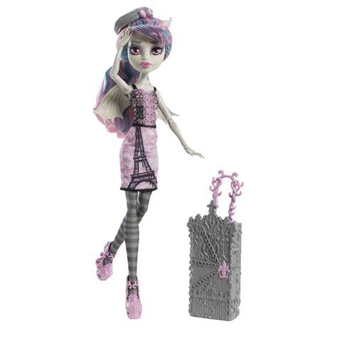 doll high rochelle goyle 174 scaris city of frights doll high