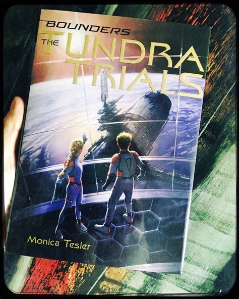 the tundra trials bounders books harveyklinger agency hkliterary