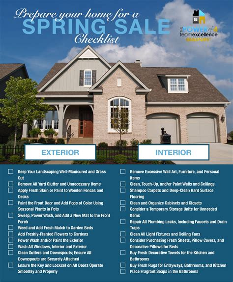 prepare your home for spring prepare your home for a spring sale homes for sale in