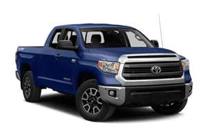 Toyota Truck Lease Specials 2017 Toyota Tundra