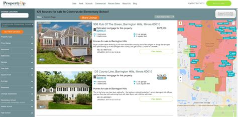 propertyup announces new unique school search tool
