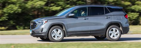 2013 gmc terrain consumer reviews consumer reports best small suvs in the snow autos post