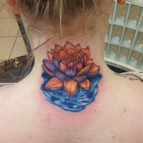 lotus tattoo little awesome lotus images part 2 tattooimages biz