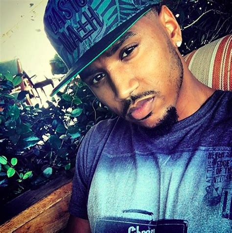 Trey Songz 2015 Instagram Did Trey Songz Fork A Whopping 790k To The Irs