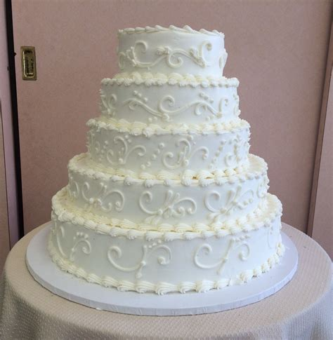 Classic Wedding Cakes by Classic Wedding Cakes Sal Dom S Pastry Shop