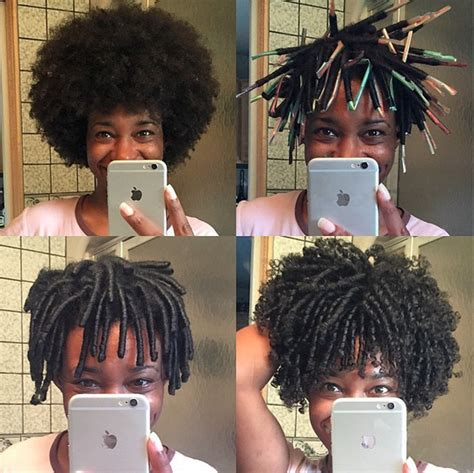 hair growth with set hairstyle 4a 4b straw set on natural hair natural hair care
