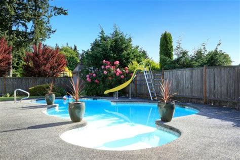 pool landscaping landscaping ideas for around your pool