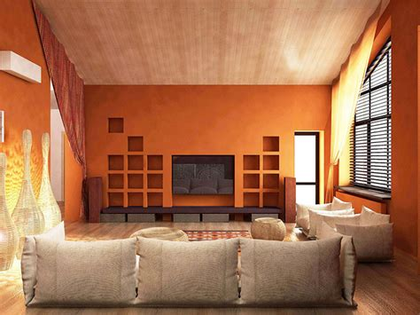 beige and orange living room 20 interior color schemes summer colors