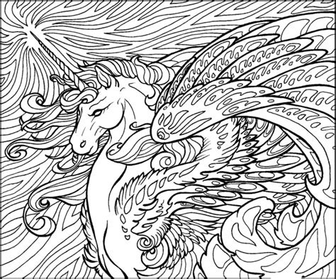 free printable coloring pages no downloading get this free printable unicorn coloring pages for adults