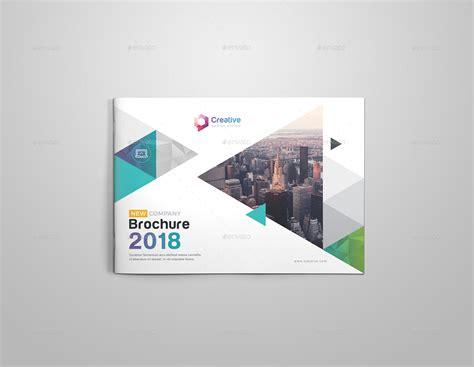 landscape brochure template landscape brochure template by generousart graphicriver