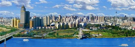 Leah's Quick Guide to Shenyang! | shenyanigans