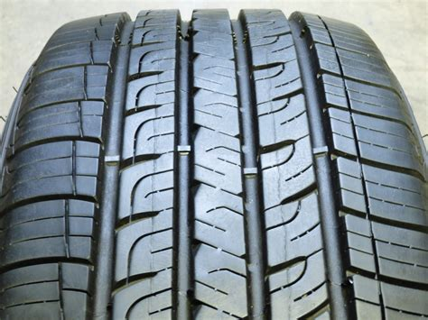 best tires for comfort used goodyear assurance comfortred touring 215 65r17 98t