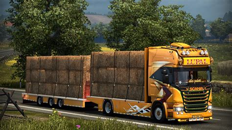 ets2 scania lupal 1 22 x simulator modification site