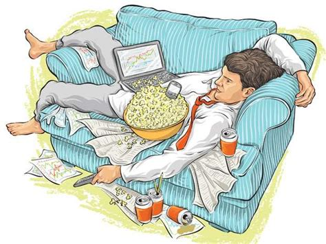 couch potato canada does it pay to be a couch potato financial post