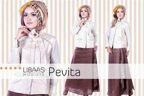 Gamis Muslimah Bahan Combed calosa baju muslim modern pusat baju muslim gamis new