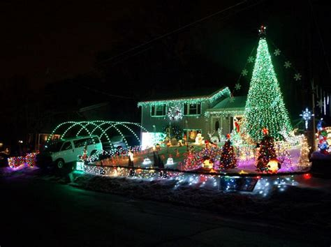 south jersey christmas light displays vote for n j s best light display explore our interactive map nj