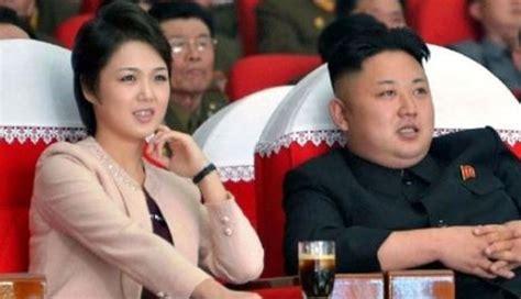 kim jong un wife biography ri sol ju north korea kim jong un s wife