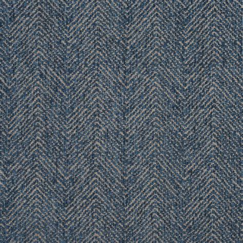 upholstery fabric nyc stores e734 aqua blue herringbone woven textured upholstery fabric