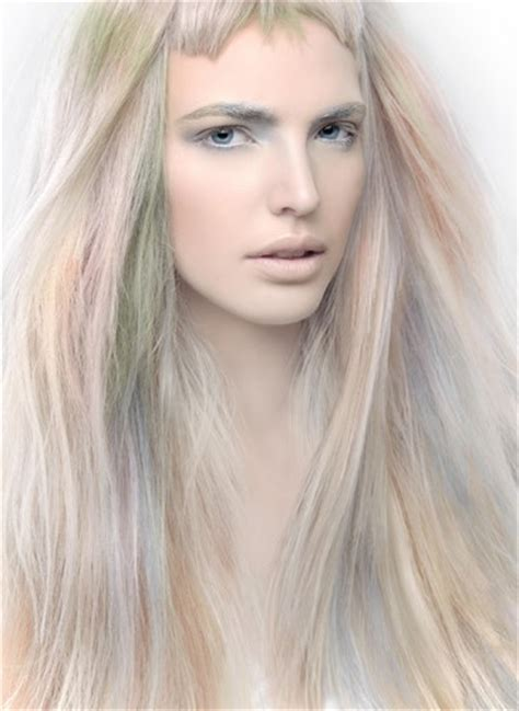 hair and makeup vaughan enter hair mastered s technicolor dream world creative