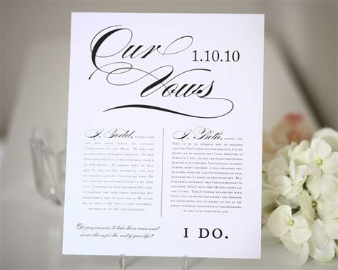 sle of marriage vows 9 curated anniversary ideas ideas by hillips03