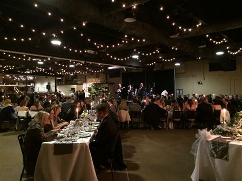 Wedding Reception Bands by Wedding Reception Bands At The Event Center Downtown In