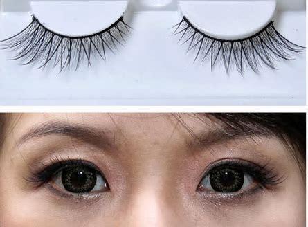 Bulu Mata Palsu Catya bulu mata palsu untuk mata sipit dan cara menggunakannya apotik terdekat