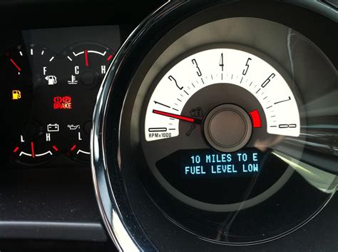 2011 mustang gas mileage gas mileage v6 mustang forums autos post