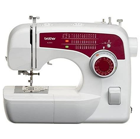 brother sewing machine brother xl 3510 sewing machine review