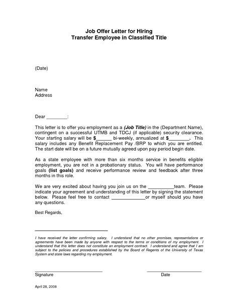 job offer counter proposal letter sample lovely job offer acceptance