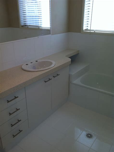bathroom renovations gold coast gold coast bathroom renovations that make cleaning easier