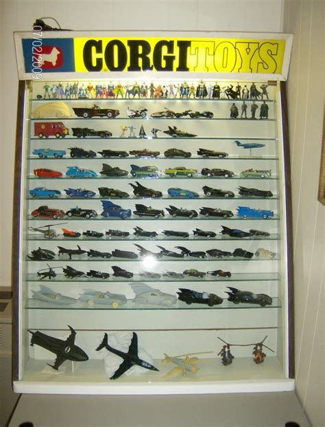 toys display cabinet 1000 images about corgi display cabinet on pinterest