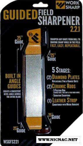 work sharp guided field sharpener worksharp guided field knife sharpener 2 2 1 wsgfs221